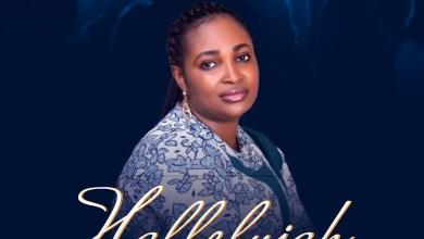 Photo of Josephine Maduabuchi – Hallelujah Mp3 Download