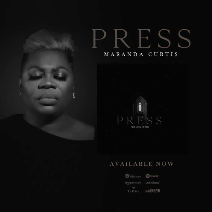 Maranda - Press Lyrics, Mp3 & Video