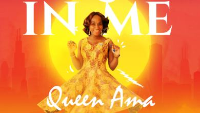 Photo of Queen Ama – I Believe in Me Mp3 Download