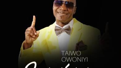 Photo of Taiwo Owoniyi – Survivors Praise Mp3 Download