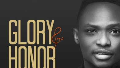Photo of Thobbie – Glory and Honor Mp3 Download