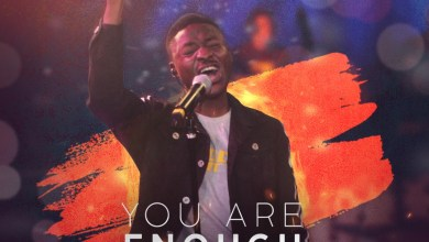 Photo of Tobi Osho – You Are Enough (Live) Mp3 Download