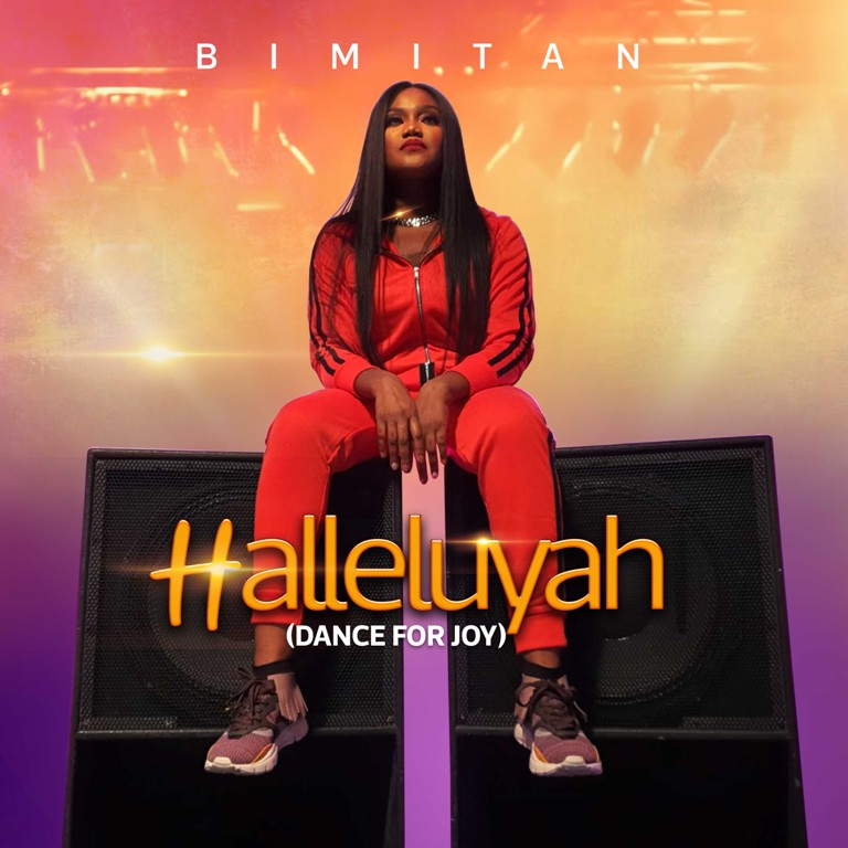 Bimitan - Halleluyah (Mp3 Download)