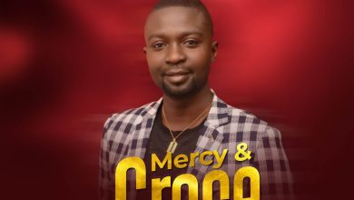 Photo of Dave Contrite – Mercy & Grace (Mp3 Download)