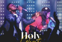Photo of Goz Smart – Holy Ghost (Mp3 Download)