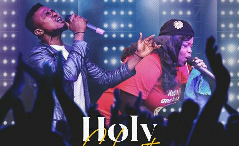 Goz Smart - Holy Ghost (Mp3 Download)