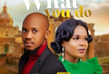 Photo of Jeff Singz – What You Do (Lyrics, Mp3 Download)