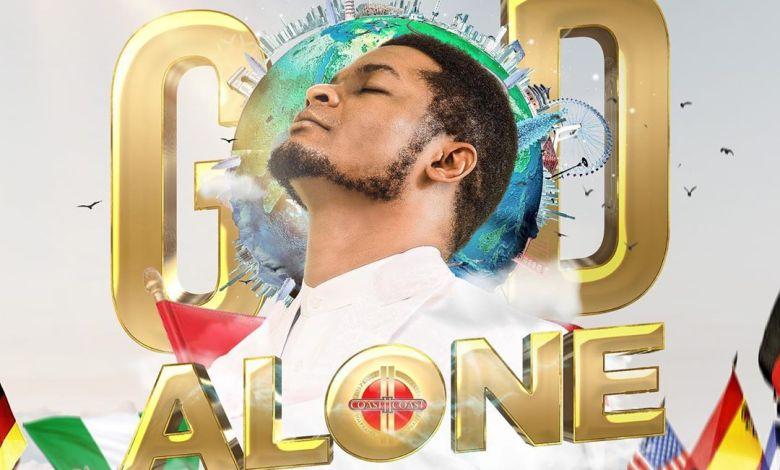 Joe Praise - God Alone Lyrics