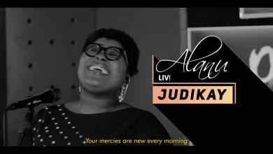 Photo of Judikay – Alanu LIVE (Lyrics, Video, Mp3 Download)