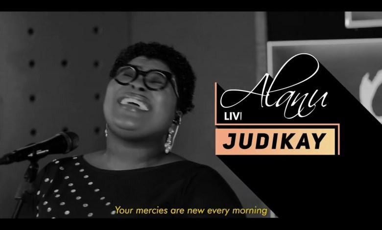Judikay - Alanu LIVE (Lyrics, Video, Mp3 Download)