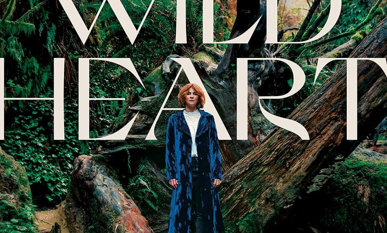 Kim Walker-Smith - Wild Heart (Album Download)