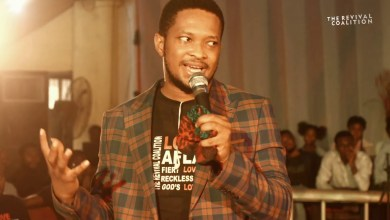 Photo of Lawrence Oyor – I Cannot Fail (Lyrics, Mp3 Download)