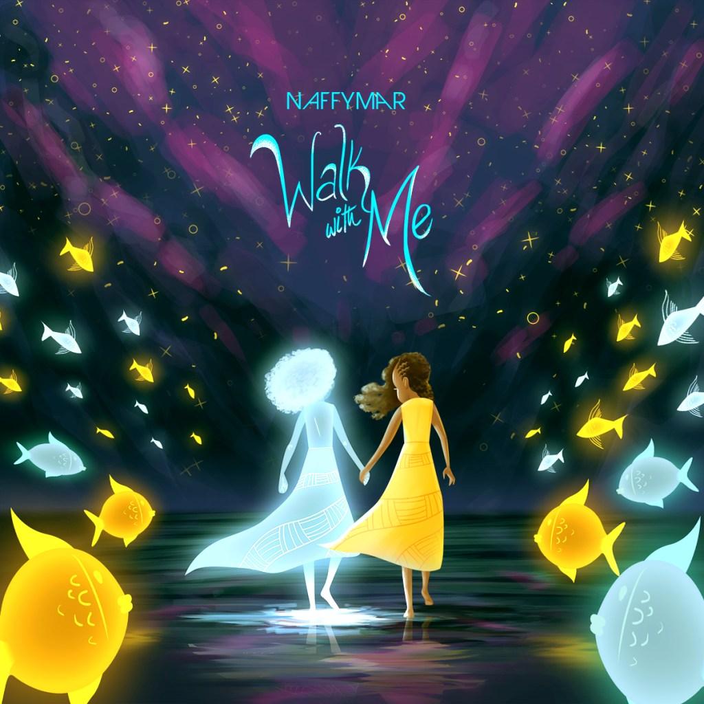 Naffymar - Walk With Me (EP Download)