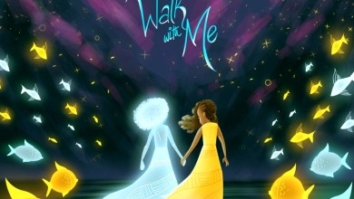 Photo of Naffymar – Walk With Me (EP Download)