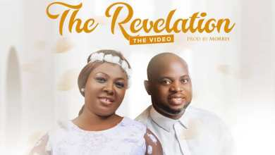 Photo of Oluronke – The Revelation (Lyrics, Mp3 Download)