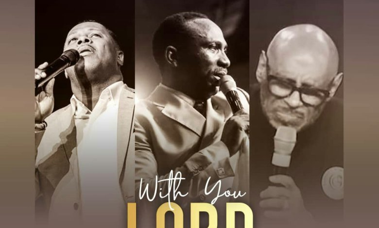 Pastor Paul Enenche - With You Lord (Lyrics, Mp3 Download)