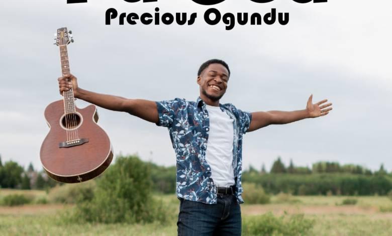 Precious Ogundu - Na God (Mp3 Download)