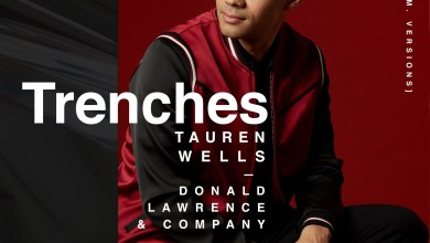 Photo of Tauren Wells – Trenches (Mp3 Download)