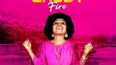 Photo of Tricia – Holy Ghost Fire (Lyrics, Mp3 Download)