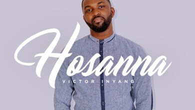 Photo of Victor Inyang – Hosanna Mp3 Download