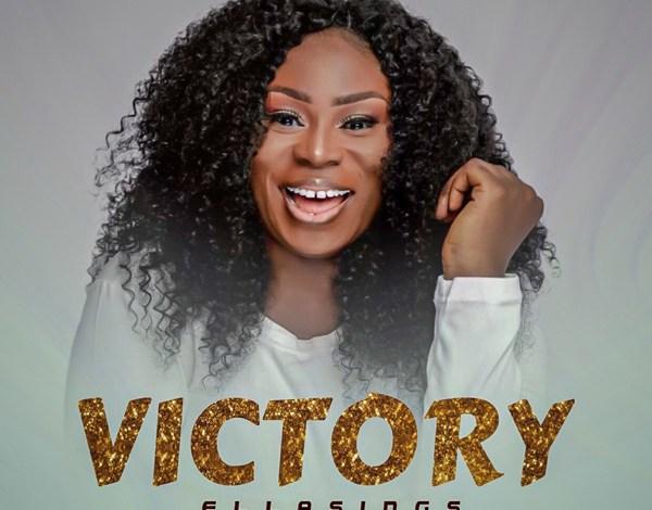 Ellasings releases Victory