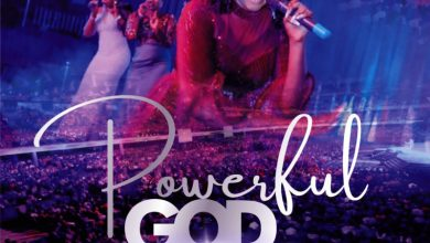 Photo of Flourish Royal – Powerful God (Official Video)