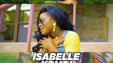 Photo of Isabelle Kabemdi – Only You (Mp3 Download, Video)