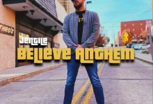 Photo of Jentile & Dillon Chase releases Believe Anthem