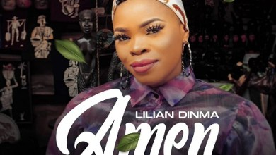 Photo of Lilian Dinma – Amen (Mp3 Download)