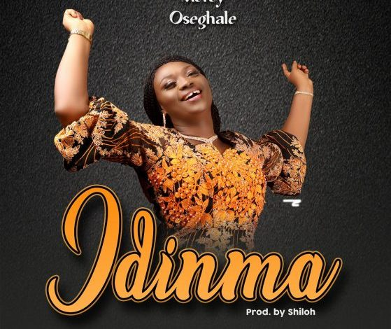 Mercy Oseghale - Idinma (Mp3 Download)