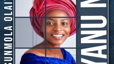 Photo of Mosunmola Olaitan – Iyanu Ni (Lyrics, Mp3)
