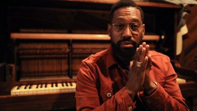 Photo of PJ Morton – All In His Plan (Lyrics, Mp3)