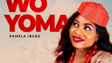 Photo of Pamela Ibude – Woyoma (Lyrics, Mp3 Download)