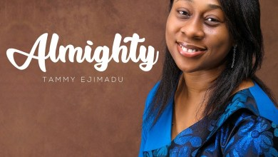 Photo of Tammy Ejimadu – Almighty (Mp3 Download)
