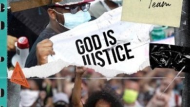 Photo of Byron Harvey – God Is Justice (Mp3 Download)