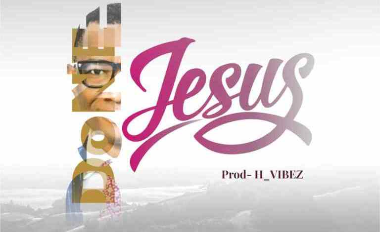 DoNE - Jesus