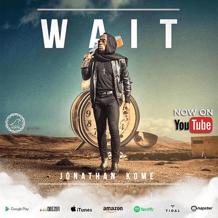 Jonathan Kome Wait