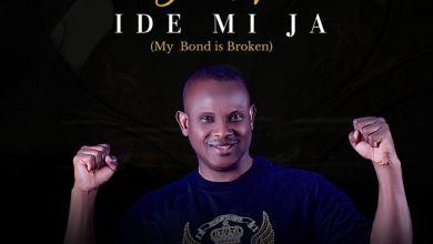 Photo of Segun Kusoro – Ide Mi Ja (Lyrics, Mp3 Download)