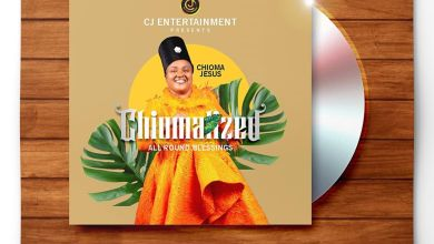 Photo of Chioma Jesus – Chiomalized (New Album)