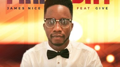 Photo of James Nice – Final Say Ft. Give (Mp3)