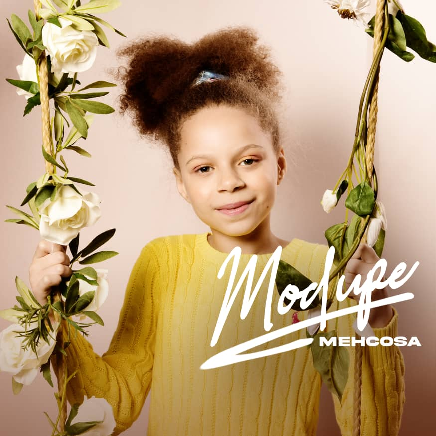 Mehcosa releases Modupe
