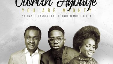 Photo of Nathaniel Bassey – Olorun Agbaye (Lyrics, Mp3, Video)
