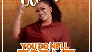 Photo of Oluchi – You Do Well For Me (Mp3 Download)