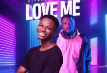 Photo of Rehmahz & LC Beatz – Love Me (Mp3 Download)
