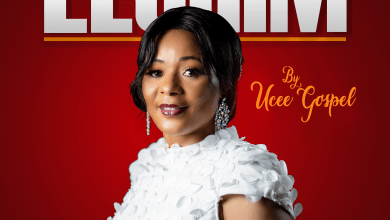 Photo of Ucee Gospel – Elohim (Lyrics, Mp3 Download)