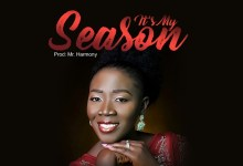 Photo of Eikos – It's My Season (Lyrics, Mp3 Download)