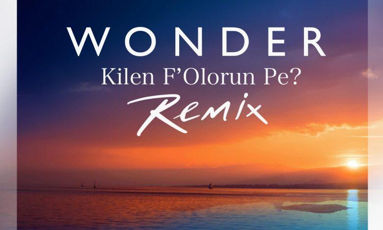 JayMikee - Wonder Remix