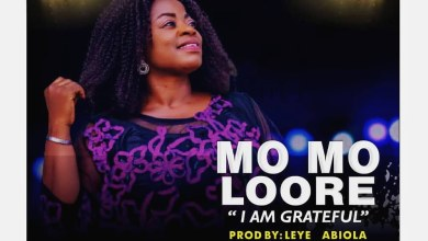Photo of Joyzrael – Mo mo loore (I Am Grateful) (Lyrics, Mp3)