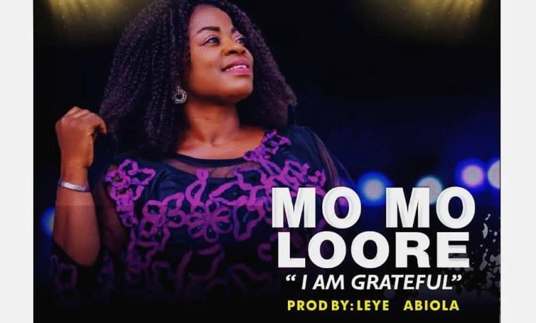 Joyzrael – Mo mo loore (I Am Grateful)