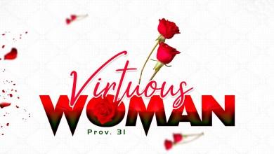 Photo of Jide Williams – Virtuous Woman (Video, Lyrics, Mp3)